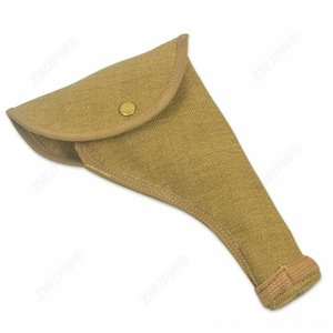 WWII WW2 UK Boxing Fitness Supplies BRITISH ARMY TOOL SLEEVE P37 HOLSTER HIGH QUALITY CLASSICAL REPRO WorldStore