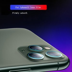9H tempered glass film for iphone 11 lens protective film for iPhone 11 pro max cellphone accessories