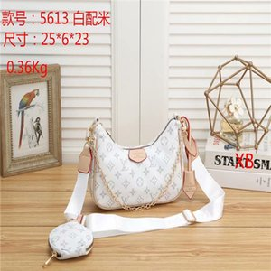 2020Classic bagLOUISwomen handbagVUITTONpu bagLvwomen handbags shoulder bag