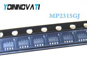 Ücretsiz kargo ! 100 adet / grup MP2315GJ MP2315 MP2315G SOT23-5 IC en iyi kalite.