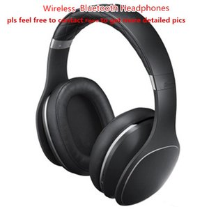 I più nuovi 3.0 cuffie senza fili Bluetooth 3.0 Auricolari Bluetooth Auricolari sigillato con scatola al minuto Qualità di A +++ DHL