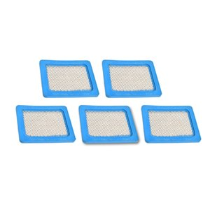 Automobiles & Motorcycles 1 5 10 PCS Air Filters For Briggs & Stratton 491588 491588S 399959 5043D 17211-ZL8-000