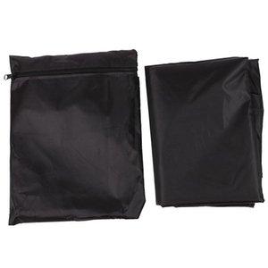 Outdoor Patio Umbrella Cover, Garden Yard Market Parasol Cover, Waterproof Outdoor Umbrella Cover Storage Zipper Bag