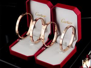 гвоздь браслет cartier браслеты роскошные дизайнерские ювелирные изделия женские браслеты cartier love браслет титан сталь не аллергия