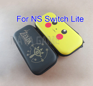 Borsa per NS interruttore Lite rigida di protezione Custodia portatile Custodia per Nintendo switch Lite Accessori Console