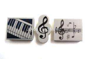 Niko Music Book Примечание Бумага Карандаш резинкой Music For Скрипичный ключ Staff Музыкант песенник Исполнитель