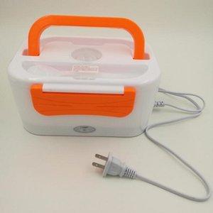 Plastic Lunch Box PP Leicht Kunststoff Umweltfreundlich und bestückte Lunch Box-beweglicher Edelstahl-Innen Eco Lunch Box