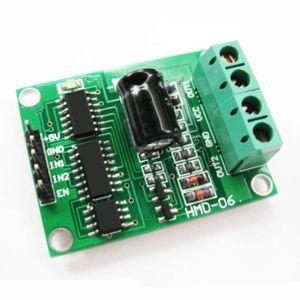 고성능 DC 모터 드라이브 모듈은 / 55A 스마트 자동차 아두 이노 로봇 특별한 액세서리