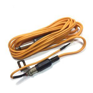 2pcs RCA Adaptador de enchufe enchufe del cable Clip de cable de silicona tatuaje ametralladora de la fuente de alimentación