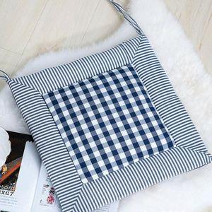 40*40CM Chair Cushion Indoor Outdoor Sofa Seat Pad Dining Garden Patio Office Chair Cushion Home Decor