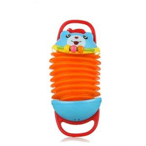 SEWSOrff Детские игрушки Маленький аккордеон головоломки Дети образование Музыкальные Organ Клавиатуры SEWSOrff инструменты Детские игрушки Маленький аккордеон головоломки