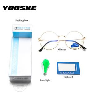 Al por mayor-Frame Hombres Mujeres Anti azul claro filtro de bloqueo del juego gafas de equipo Gafas marcos ópticos