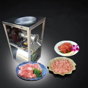 Multifunktions-Elektro-Huhn Fischfleisch Knochenmühle Zerkleinerungsmaschine Ente Rack Brecher Zerkleinerer für Schildkröte Futter