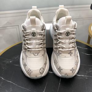 de Nova homens Mulheres Sneakers 1A4UEM RUN LONGE PULSE calçados casuais tênis para caminhada