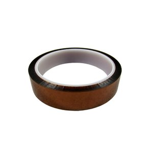 BGA Reballing Tool 20MM 30MM 50MM Width 30M Heat Resistant Polyimide Reflective Tape High Temperature Adhesive Insulation