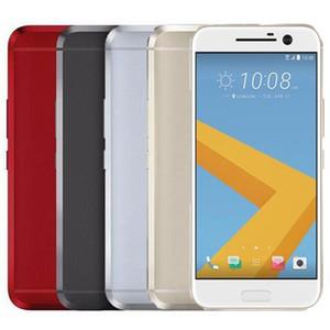 الأصل تجديد HTC 10 M10 4G LTE 5.2 بوصة رباعية النواة 4GB RAM 32GB ROM 12MP مفتوح الروبوت الذكية الهاتف المحمول مجانا DHL 10PCS