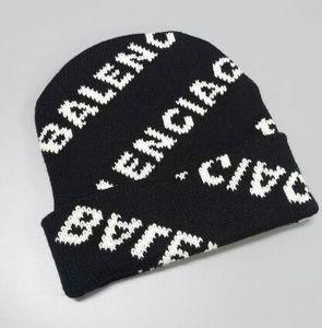 Erkekler kadınların kış bere erkekler şapka gündelik kapaklar erkek spor siyah gri beyaz sarı yüksekliği kaliteli kafatası kapaklar kap şapka örme A532