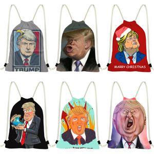 Chispaulo New 2020 Genuine Leather Backpack Brands Trump Backpack High Quality Fashion 'S Shoulder Messenger F328 #631