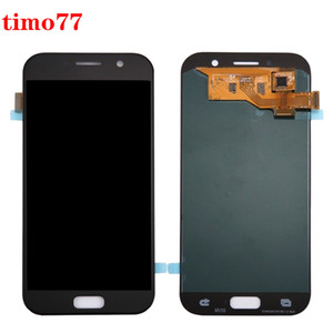 Original best quality LCD Display +Touch Screen For Samsung galaxy A5 2015 A500 A500F A500FU A500M LCD Digitizer Assembly 24 months warranty