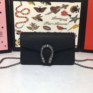 고대 방법 가방 무료 배송 복원 팜므 가방 체인 숄더 스트랩 여성 핸드백 정품 가죽 패션 토트 지갑 일반 하드웨어