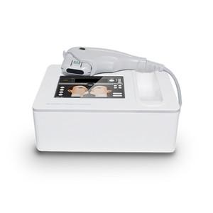 Taşınabilir 5 Kartuşları ile Sıkılaştırıcı Bakım Makine Ultrason Güzellik Ekipmanları Sıkma HIFU Yüz Germe Vücut Zayıflama Skin Anti-aging