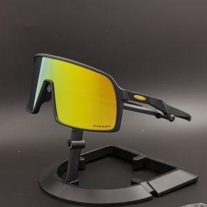 도매 - 새로운 자전거 고글 3 개 렌즈는 스포츠 남성의 선글라스를 실행 골프 낚시 TR90 광 변색 자전거 안경을 편광