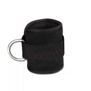 Sport-Schutzausrüstung D-Ring Schnalle Krafttraining 43g / Stück Knöchelriemen Schutzausrüstung