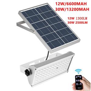 Sel LED Işık, güneş Sokak Işık Süper Parlak Spotlight Kablosuz Açık Suya Bahçe Solar Lamba ile Rremote Kontrol Powered