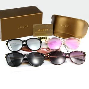 2019 designer avançado novo de alta qualidade personalizado moda feminina óculos de sol óculos de sol de luxo verão essencial 4 cores pode ser selecionado w