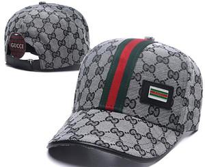 Neue stil luxus italien marke designer mesh frauen hüte casquette baseball cap gott hüte für männer lady bone snapback ball caps hohe qualität 06