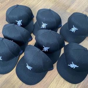 20SS sanscrit broderie n ° 5 Casquette de baseball High Street Casual Hat Mode Hommes et femmes Couple Designer de haute qualité d'été Chapeau HFXHMZ009