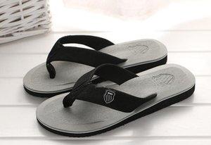 Бесплатная доставка Мужчины Тапочки Летний Пляж Мужская Обувь Мода Мужчины Шлепанцы Сандалии Вода Upstream Обувь