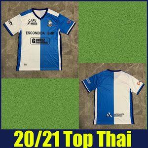 2020 2021 Club de Deportes Antofagasta Man soccer jerseys 20 21 Antofagasta Best quality short sleeve soccer shirt uniform size S-XXL