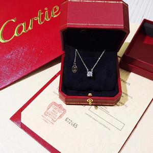 colar mulheres novo high-end jóias WSJ047 # 111694 compras 03