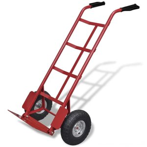Cart Folding Metal Black and Red Tools Industrial Supplies & MRO Cart Folding Metal Black and Red Tools Industrial Supplies & MRO