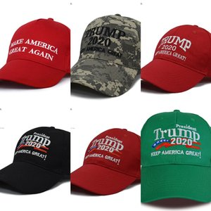 c3bIE Trump Sale Embroidery Trump 2020 Make America Great Again Donald Best Baseball Caps Hat Baseball Caps Adults Sports Hats Black & Red