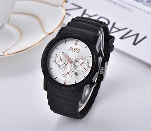 Top marque plus-size montre homme design de luxe calendrier date automatique montre-bracelet en or de style sportif ceinture de silicone militaire grands hommes numériques