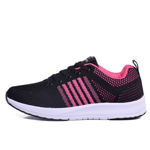 Fashion Women Shoes Comfortable Breathable Non-Slipper Light Weight Outdoor Travel Walking Women Sneaker New Casual Shoes Female