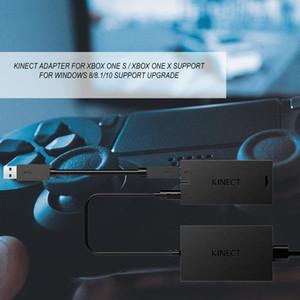2019 adattatore di alimentazione per XBOX ONE del giocatore del gioco del caricatore 2.0 Adapter EU standard USB AC Adapter 2.0 Alimentazione per XBOX ONE S