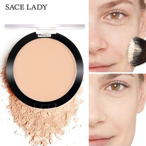 SACE LADY Concealer Full Cover Cream Facial Make Up Waterproof Foundation Face Contour Powder Makeup Pores Corrector Brand Eye Cosmetic