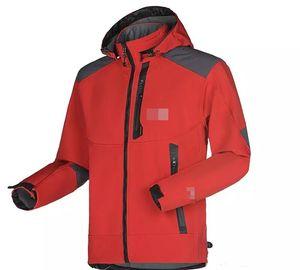 Moda- Face North Mens diseñador abrigo de invierno casual color sólido chaqueta atlética con capucha rompevientos abrigo cálido tamaño asiático envío gratis