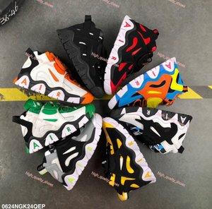 2020 New Air Barrage Mid QS Scottie Pippen Basketball Shoes Hyper Grape Purple Raptors Black Mens Xshfbcl Shoes Designer Sneakers size 36-46