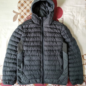 17FW 40124 DOWN VESTE TOPSTONEY Down Jacket VESTE Femmes Hommes Vestes Mode Manteau Chaud En Plein Air HFLSYRF086