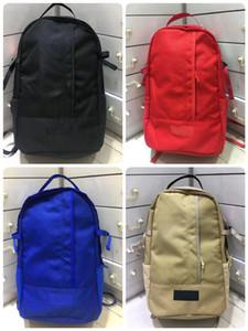 Designer-knapsack Backpack unisex school bag backpack light trend fashion student travel bag