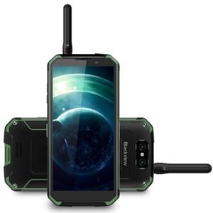 "BlackView BV9500 PRO IP68 IP69K 5.7 ""18: 9 FHD Smartphone 16MP Android 8.1 6 Go 128gB 10000mAh Chargement sans fil Téléphone mobile NFC"