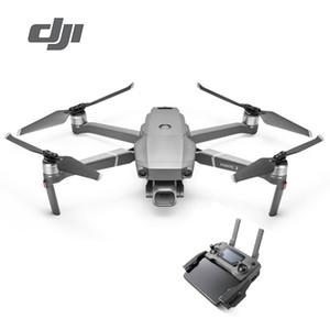DJI Mavic 2 Zoom / Mavic 2 Pro zangão com Hasselblad lente zoom da câmera Drone RC Quadrotor 4K HD droni Camera Drones