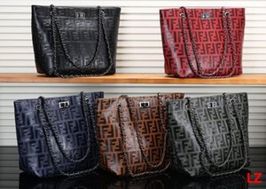 American buyer American warehouse delivery Classic women's shoulder bag bucket bag large capacity bag multi color