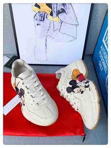 Gucci shoes Printemps et Automnes Mode Femmes Chaussures de loisirs coréenne Fashion Edition Lazy Papa Sport Mode We have sandals, Dior Louis Vuitton, etc