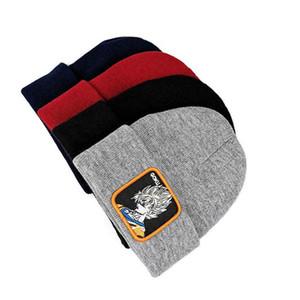 Art und Weise gestrickte Männer Frauen Mützen Wintermütze für Frauen Warme Mützen Weibliche Hüte Elastic gorras