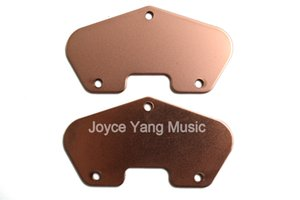 1 Set of 2pcs Niko TCB Tele Electric Guitar Bridge Pickup Brass Baseplate Free Shipping Wholesales